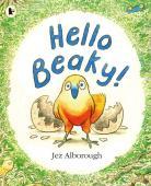 Hello Beaky! Cover