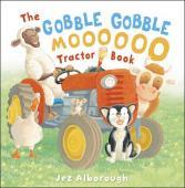 Gobble Gobble Moooooo Cover
