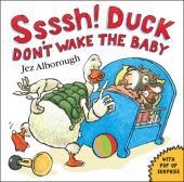 Ssssh! Duck Cover