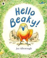 Hello Beaky! Cover