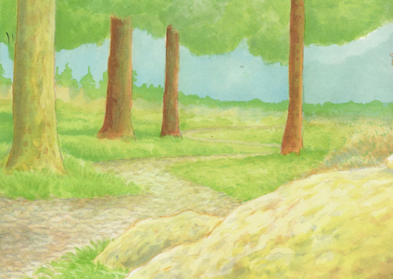 MFB Background