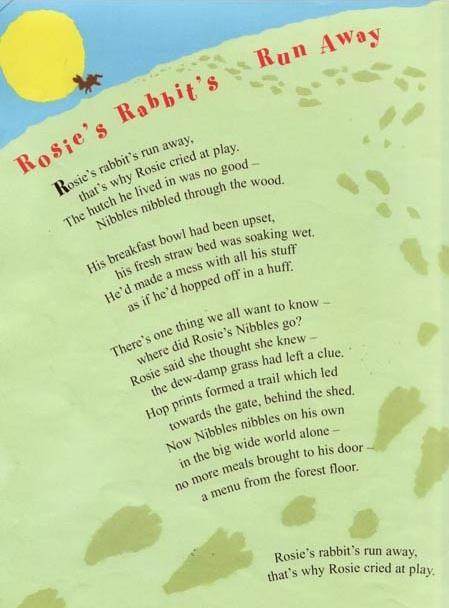 Rosie's Rabbit