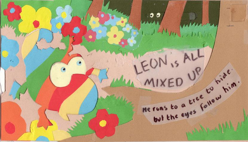 Leon Rough